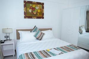 Apartment 6234 - Bedroom