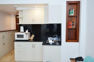 Apartment 6234 - Kitchen Set